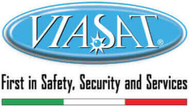 VIASAT - first in safety, security and services